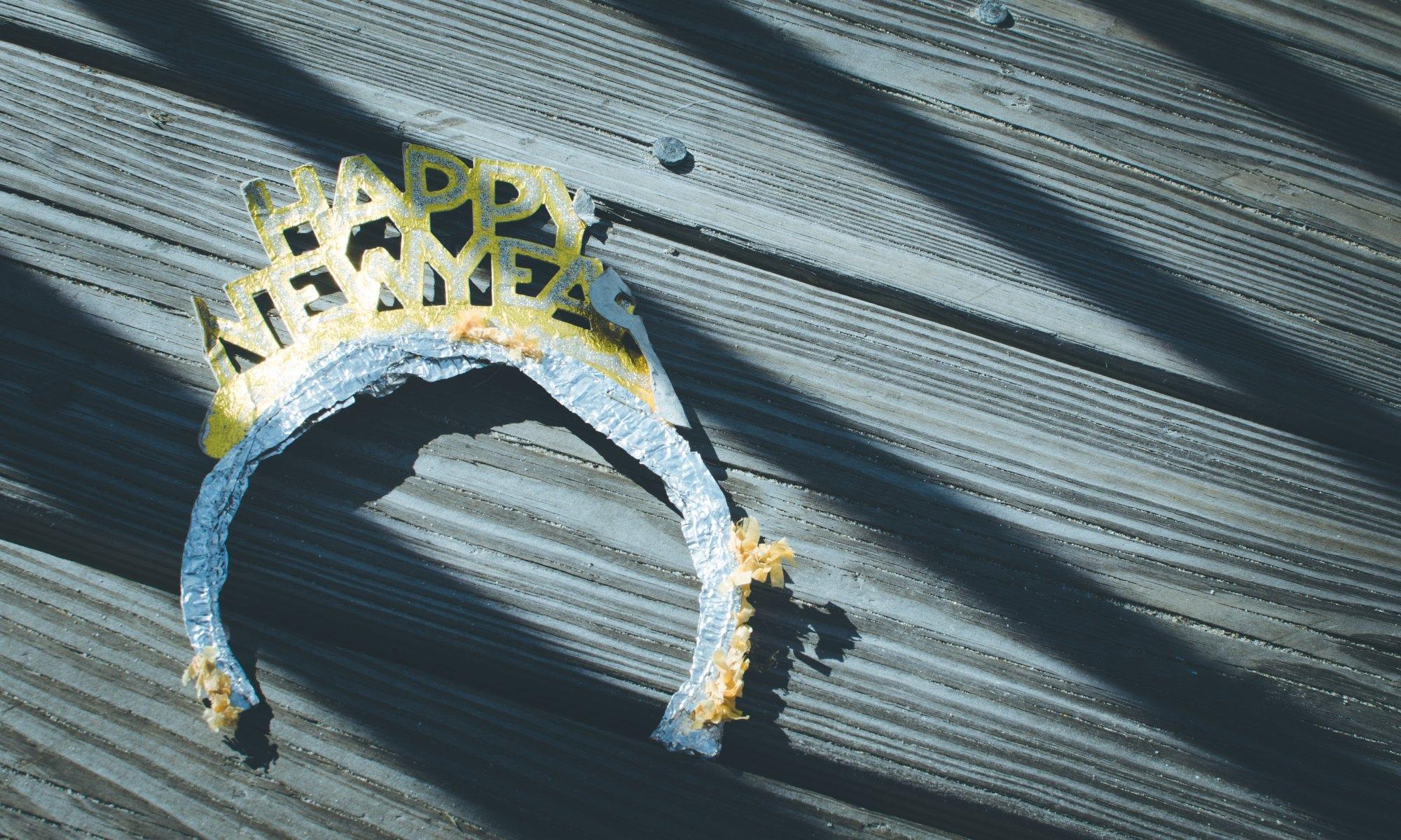 Neujahrsvorsätze umsetzen