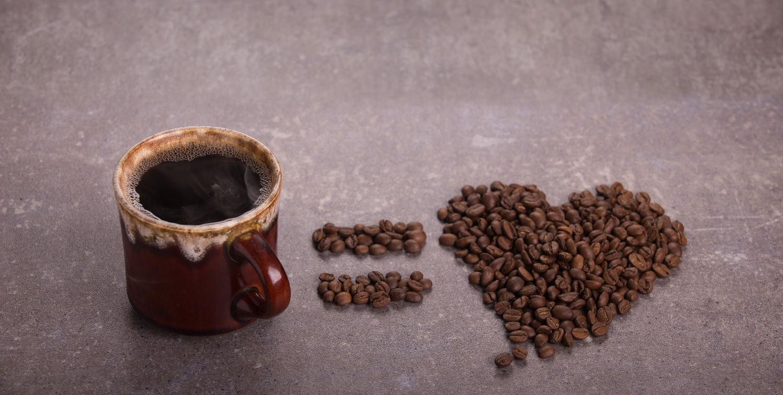 Sport und Kaffee